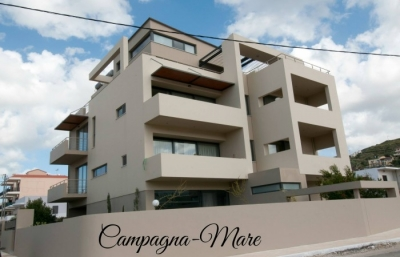 Campagna Mare apartments