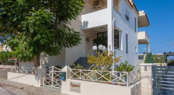 Almirida Armonia apartments